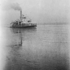 Gladys (Ferry, 1911 - ?)