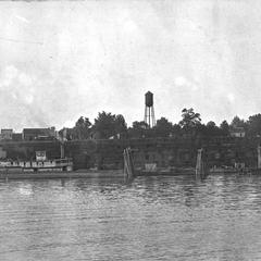 G. W. Robertson (Ferry, 1910-?)