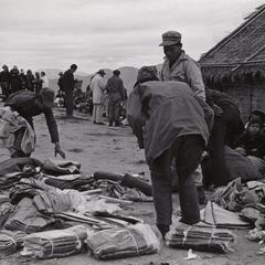 Refugee supplies