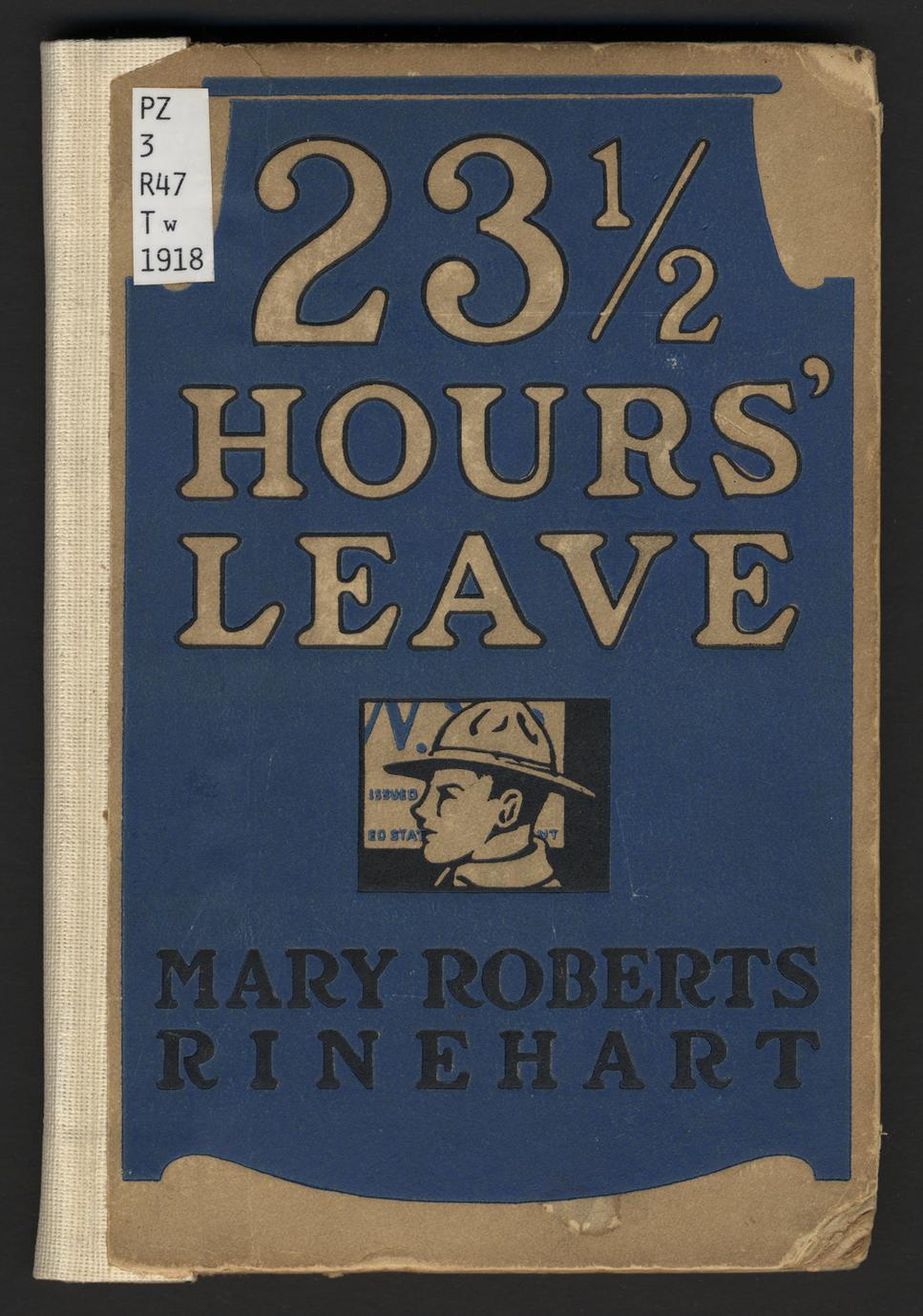 Twenty-three and a half hours' leave (1 of 3)