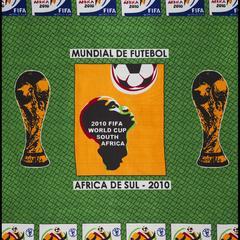Mundial de futebol 2010