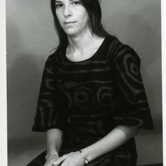 Portrait of Trager