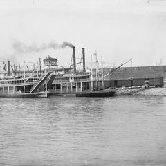 Saint Louis (Packet, 1912-1918)