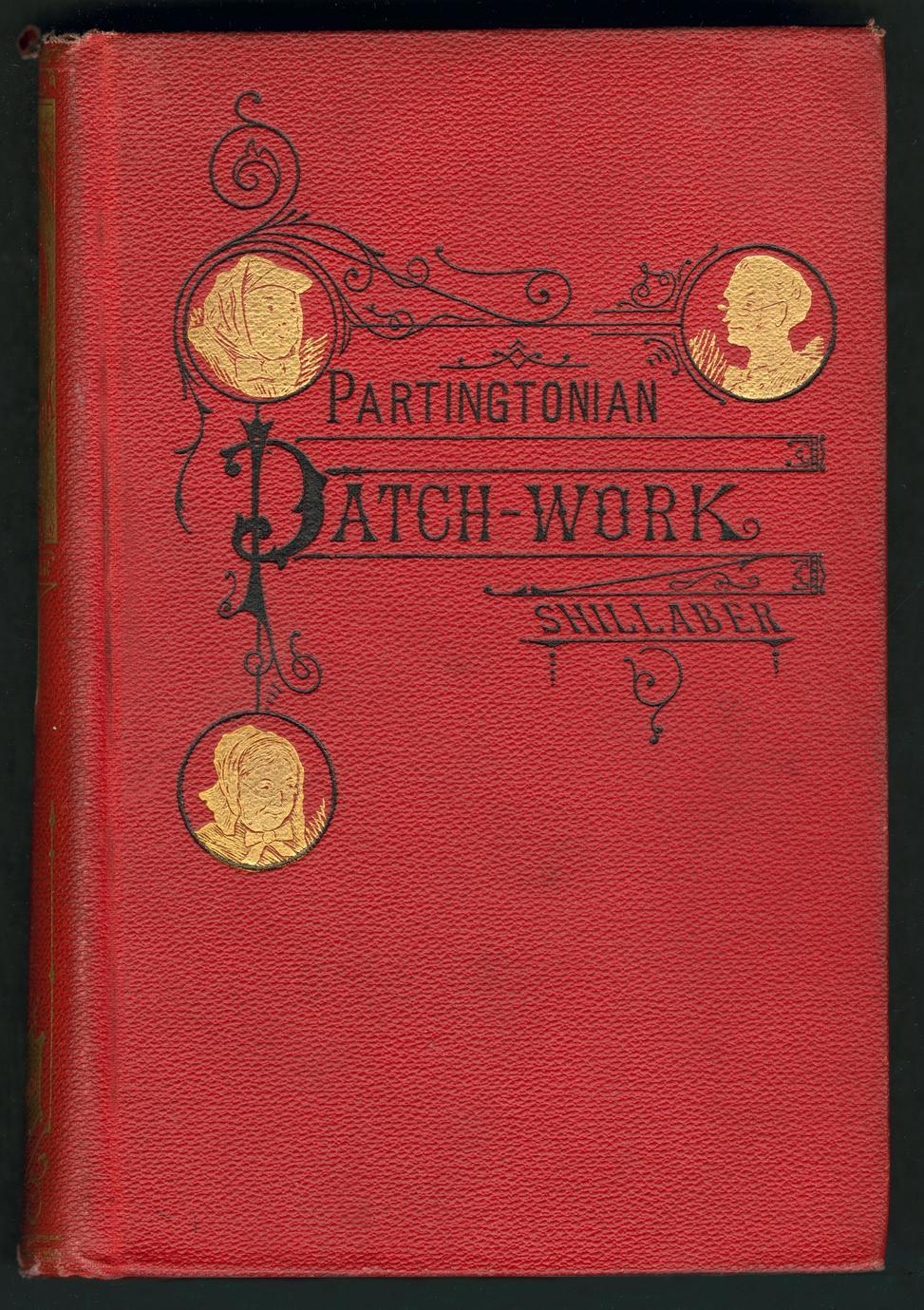 Partingtonian patchwork (1 of 4)