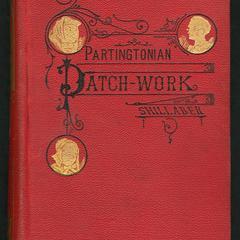 Partingtonian patchwork