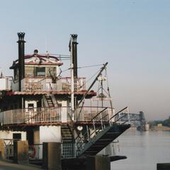 Spirit of Jefferson (Excursion boat, ?-2008)