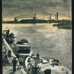 East River Bridge