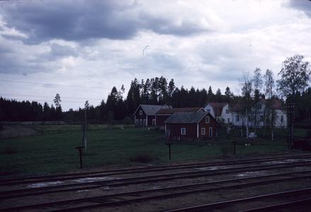 Finnish farm
