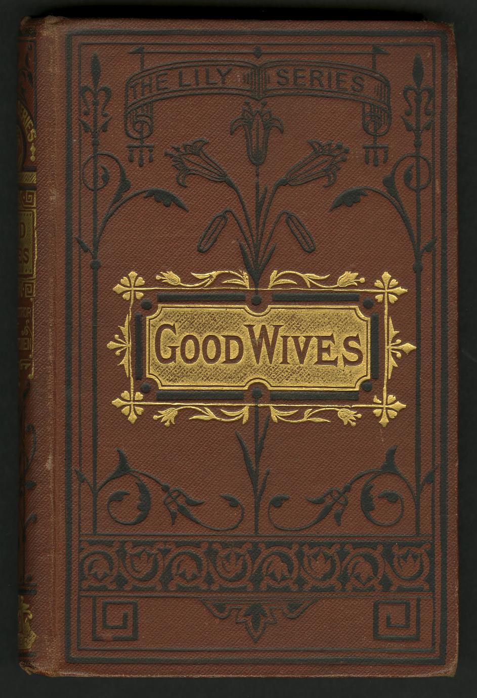 Good wives : a story for girls (1 of 5)
