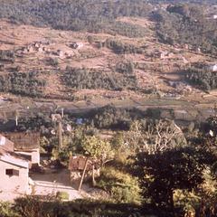 Farm House near Fianarantsoa