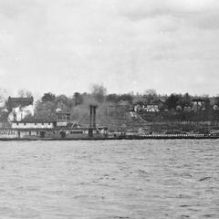 Princess (Towboat/Packet, 1882-1901)