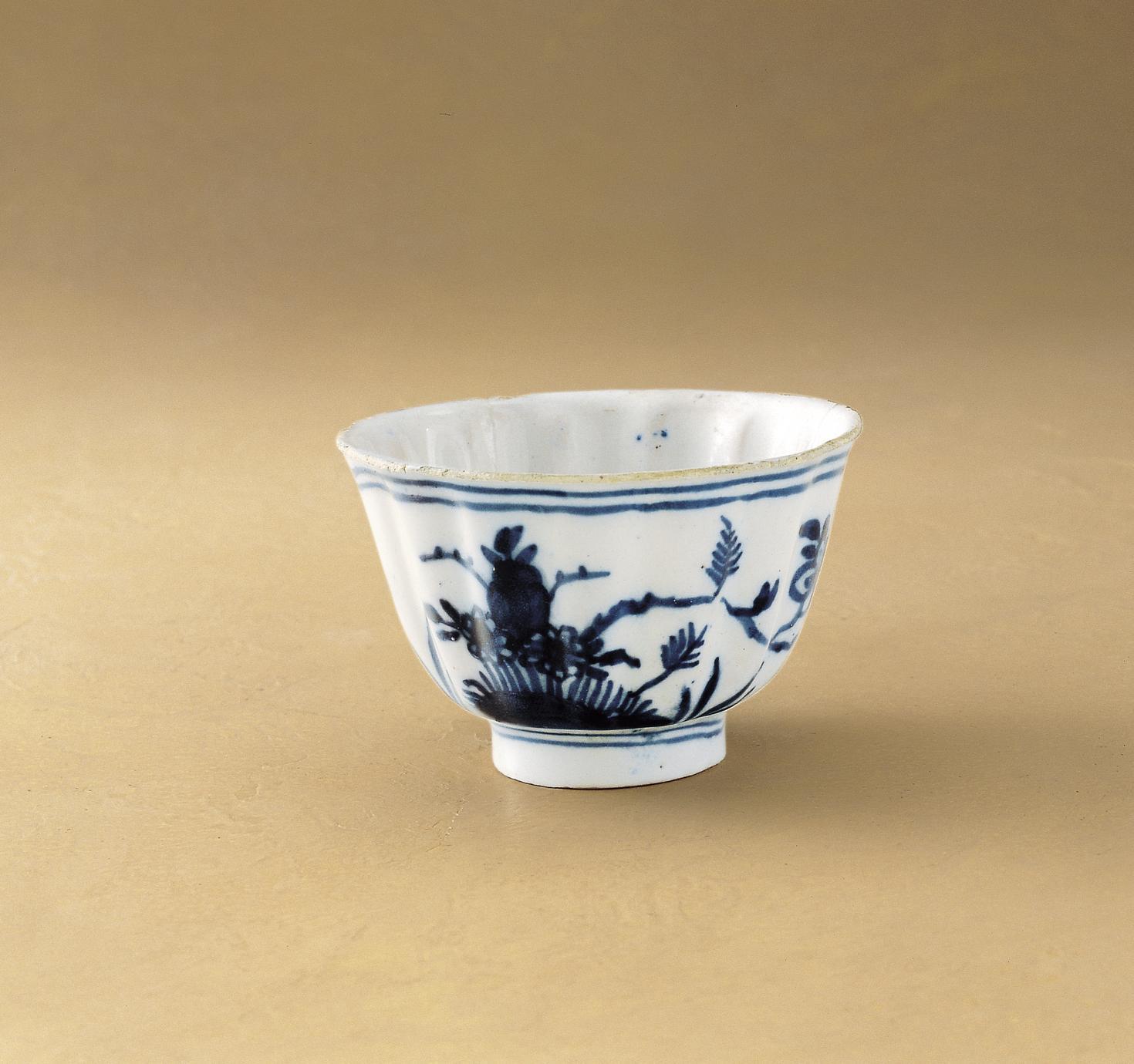 Teabowl (1 of 2)