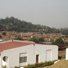 Building in Ogidi