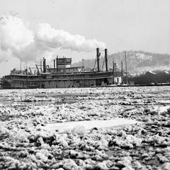Pittsburgh (Towboat, 1907-1913)