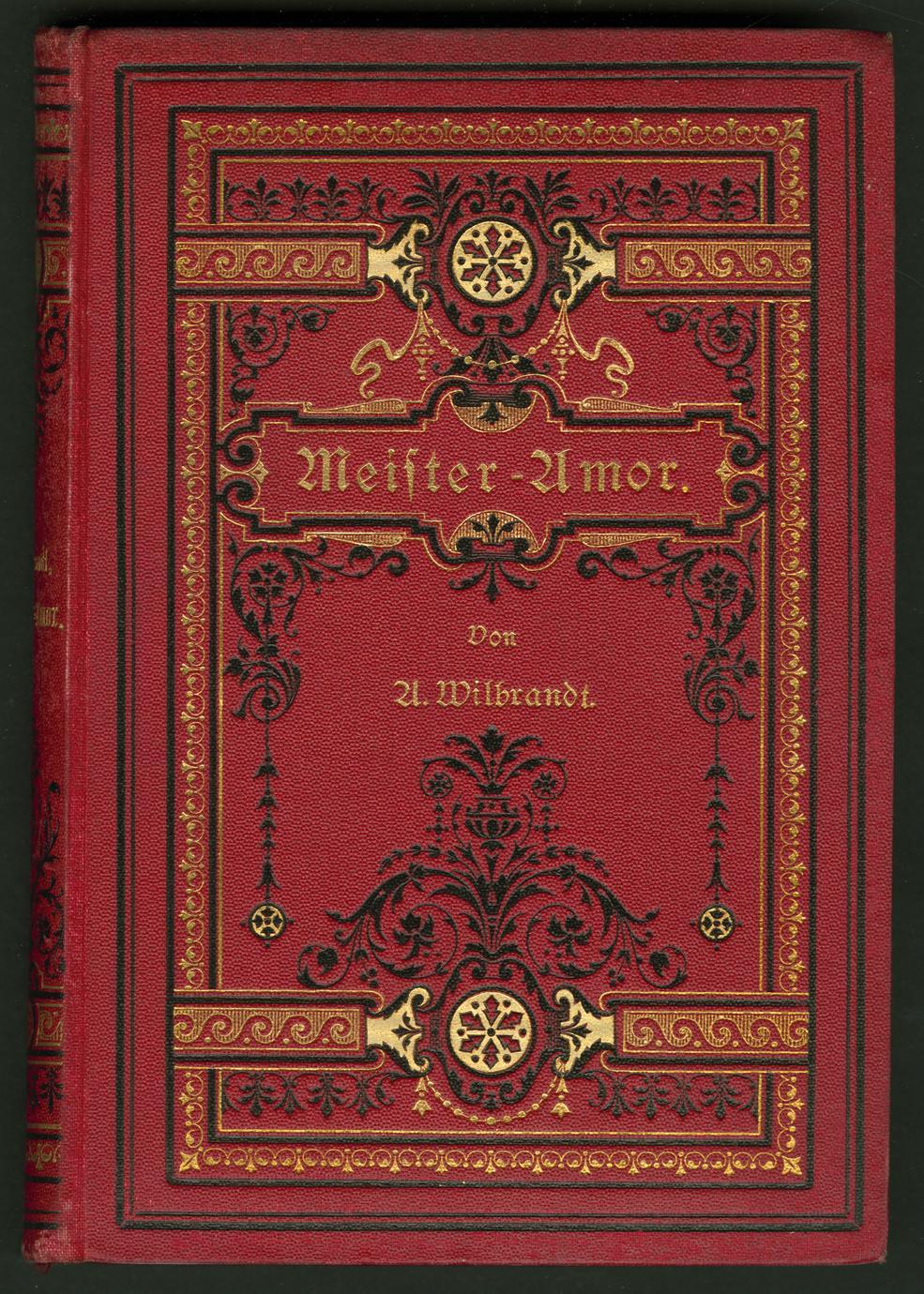 Meister Amor (1 of 3)
