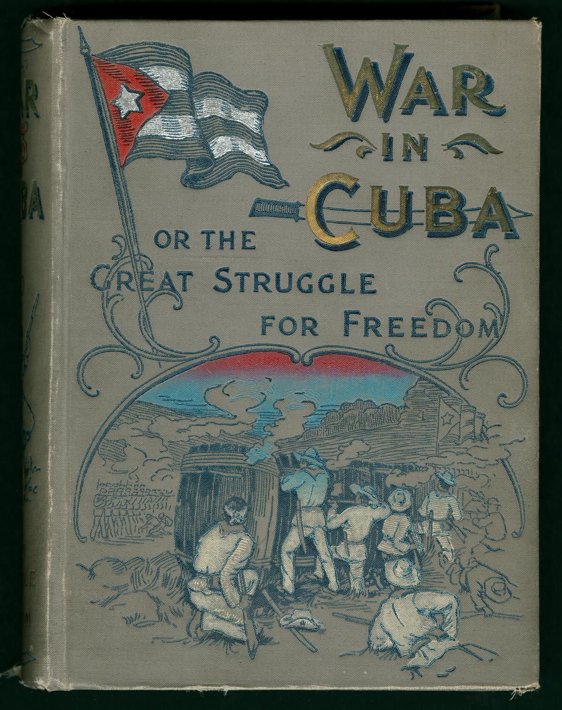 The war in Cuba (1 of 3)