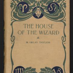 The house of the wizard