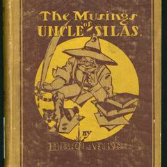 The musings of Uncle Silas