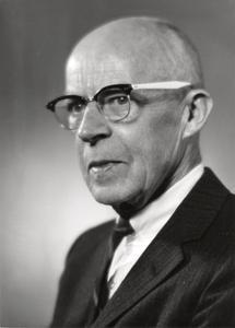 Donald Halverson