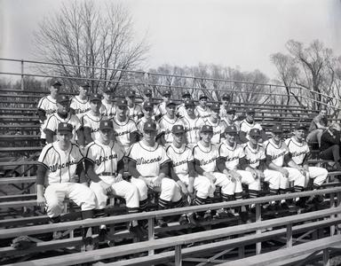 1964 baseball team