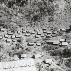 Khmu' refugees