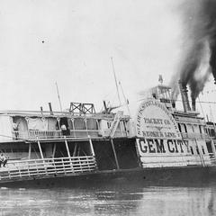 Gem City (Packet, 1884-1895)