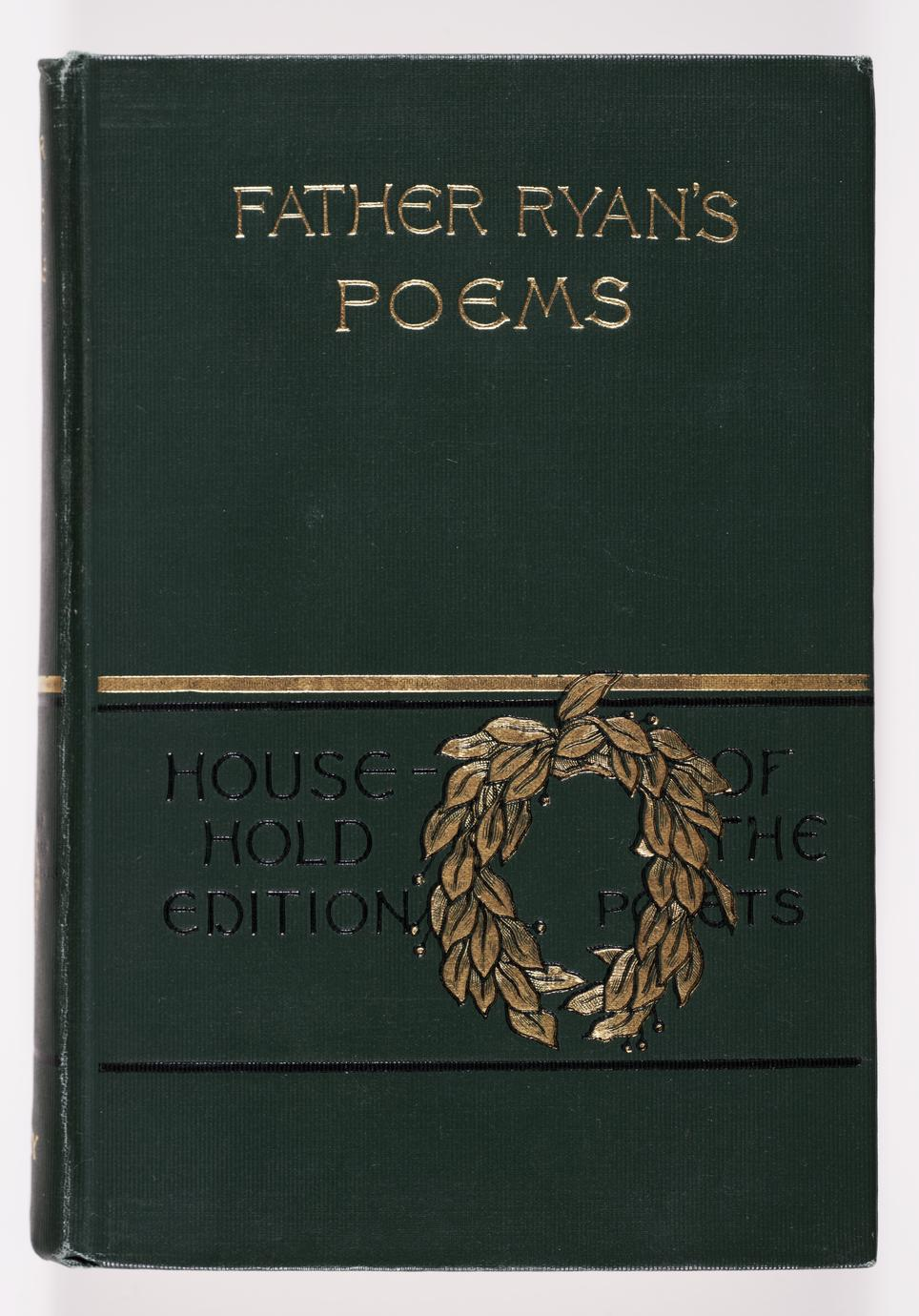 Poems : patriotic, religious, miscellaneous (1 of 2)