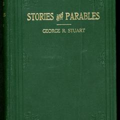 Stories and parables to illustrate gospel truths