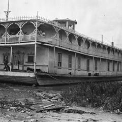 Water Queen (Showboat, 1913-1938)