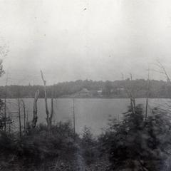 Trappers' Lake