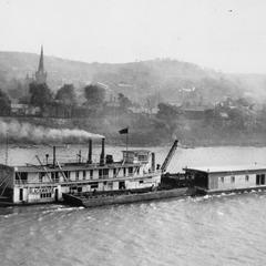 Slackwater (Towboat, 1903-1926)