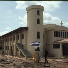 New Iloko church