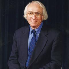 Emeritus history professor David Huehner faculty head shot