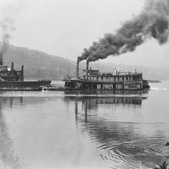 Margaret (Towboat, 1901-1945)