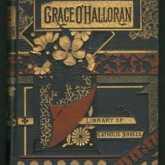 Grace O'Halloran; or, Ireland and its peasantry