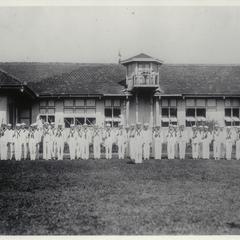 School, Manila, ca. 1920-1930