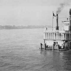 Penniman (Towboat, 1935-1947)