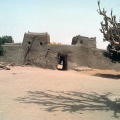 King's Palace at Nduhu