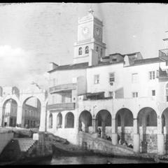 St. Michael, the Azores Gate to Ponte del Gada [sic]