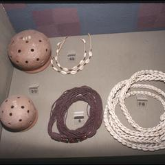 Ritual Objects for Omulu