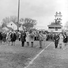 Jackson St. Athletic Field