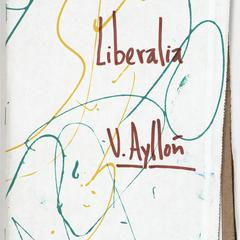 Liberalia : diez fragmentos sobre la lectura