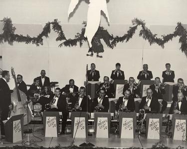 Barron County Campus Dean's List Big Band