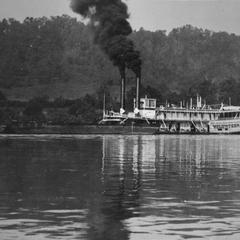 Volunteer (Towboat, 1891-1918)