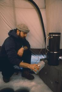 Winter water sampling North Temperate Lakes Long Term Ecological Research (LTER) (2)