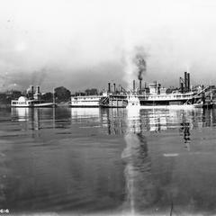 A. D. Allen (Packet, Towboat, 1901-1930?)