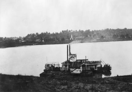 Major (Ferry, 1891-1909)
