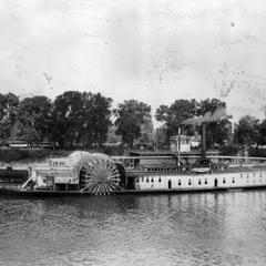 Willard V. King (Ferry, circa 1924-1940?)