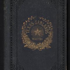 Author's edition of Texas garlands