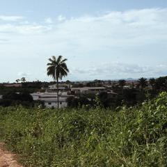 Road to Ilesa